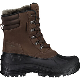 CMP Campagnolo Kinos WP Snow Boots Men arabica